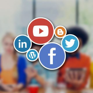 En Popüler 10 Sosyal Medya Sitesi