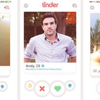 Kaç Kişi Tinder'da Ne Yapıyor İstatistikleri