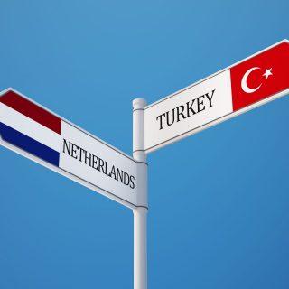 Hollanda ile Türkiye Arasındaki Gerilimin Sebebi